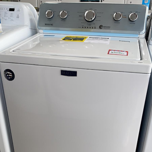 7.0-cu ft Large Capacity Electric Dryer with Wrinkle Control in White